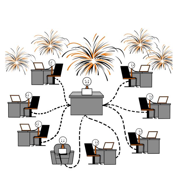 Virtual Presentations